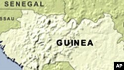 Guinée : pas question d'un report de la présidentielle, assure Ditine Diallo du Conseil national de transition