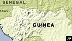 Guinée : l'ancien membre du RPG Sékou Kourouma en détention