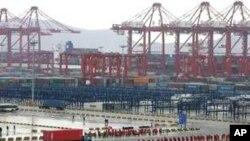 中國和菲律賓在南中國海的珊瑚礁的主權問題再起爭端