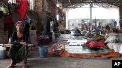 Thái Lan không có đạo luật về người tị nạn hay những thủ tục hữu hiệu để xét đơn của những người xin tị nạn.