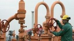 صنعت نفت ایران گزندگی تحريم ها را حس می کند؟