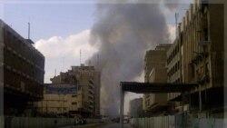 عراق هم در عید قربان صحنه انفجارهای مرگبار بود