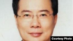国民党籍立委蔡正元(立法院网站)