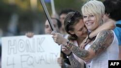 Мэриленд готов разрешить однополые браки