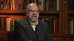 افق ۸ دی: گفتگوی سیامک دهقانپور با دکترعبدالکریم سروش درباره مولانا