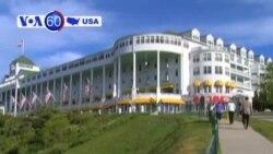 VOA美國60秒(粵語): 2012年7月10日