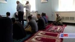 د امریکا په فدرال ادارو کې مسلمان کار کوونکي