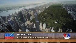 Nyu-York ko'chmas mulk bozoridagi xorijiy xaridorlar - NYC real estate foreign buyers