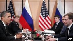 美俄領袖今年11月曾經舉行會面
