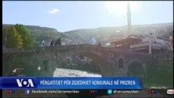 Zgjedhjet lokale në Kosovë: Prizreni