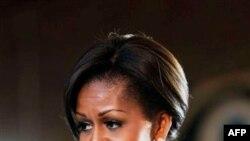ԱՄՆ-ի առաջին տիկին Միշել Օբաման ոգեշնչող խոսքով դիմել է երիտասարդ աֆրիկացիներին