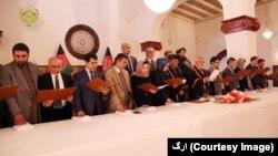 کمیشنران جدید از میان ۳۶ نامزد این پست انتخاب شدند