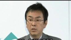 2013-02-06 美國之音視頻新聞: 日本增設監測站應對來自中國空氣污染