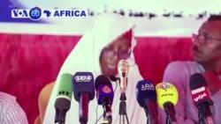 Sudani: Abigaragambya Bazahagarara Perezida Bashir Avuye ku Butegetsi