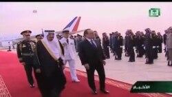 فرانسه و عربستان تاکید کردند: توافق اتمی ایران منطقه را تهدید نکند