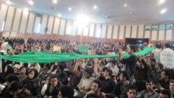 دانشگاه تهران، ۱۵ آذر ۱۳۸۹