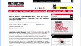 Komiteti për Mbrojtjen e Gazetarëve kritikon SHBA