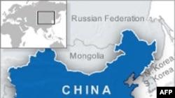 Cảnh sát Trung Quốc bắt giữ nghi can giam phụ nữ làm nô lệ tính dục