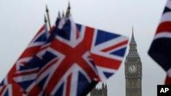 Londres iniciará el proceso oficial para retirarse de la Unión Europea el 29 de marzo, de 2017.