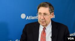 Джон Гербст, експосол США в Україні, 2003-2006