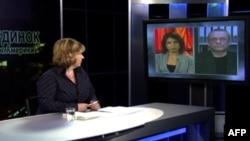 В программе «Поединок» «Голоса Америки» в четверг обсуждалась замена совета директоров на «Эхе»