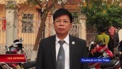 Ít nhất ba luật sư sẽ bào chữa cho Trịnh Xuân Thanh
