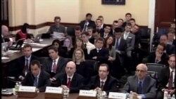 美国会听证讨论如何应对他国黑客