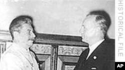 二战周年反思:苏联应否为发动战争负责?