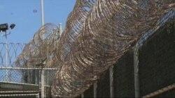 ''Oslobodite dvadesetorku,'' američka kampanja za žene-političke zatvorenice