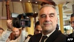 Công tố viên trưởng của Tòa Án Hình sự Quốc tế Luis Moreno-Ocampo