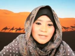 Psikolog UI, Dr Zora A. Sukabdi. (Foto: VOA/Nurhadi)