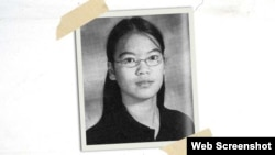 Jennifer Pan (Ảnh chụp từ báo Toronto Life).
