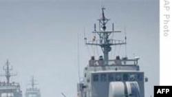 Bắc Triều Tiên tiếp tục bắn đạn pháo vào vùng lãnh hải tranh chấp