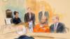 17 tháng tù cho người xâm nhập Tòa Bạch Ốc năm ngoái