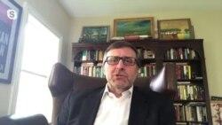 Метју Палмер, специјален претставник на Стејт департмент за Западен Балкан за помошта спрема Северна Македонија во време на коронавирус