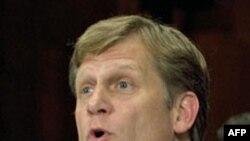 Ambasadori i ri amerikan në Rusi Michael McFaul dhe marrëdhëniet SHBA-Rusi