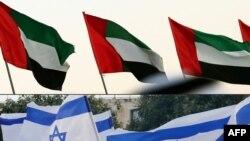 اسرائیل او عربي متحده اماراتو د امریکا په منځګړتوب د سیاسي اړیکو د عادي کولو لپاره موافقه کړې.