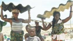 Kwanza Sul: Promessas a desalojados não foram cumpridas - 1:49