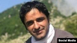 ضیاءالدین نبوی،دانشجو ستاره دار