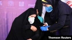 جمهوری اسلامی مدعی است که به واکسن کووید۱۹ دست یافته است