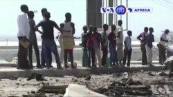 Manchetes Africanas 3 Dezembro 2014