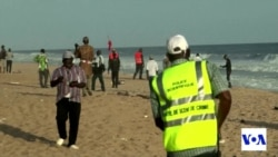 Jihadist Militants Attack Ivory Coast Resort