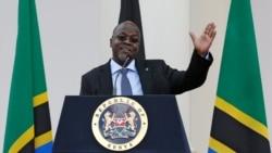 Tanzânia promete ajudar Moçambique no combate ao terrorismo, mas analista levanta dúvidas