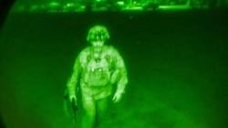 """20年的犧牲和成就""""難以言狀"""" 美軍宣佈終結阿富汗軍事使命"""