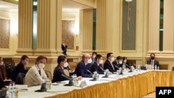伊朗核问题谈判5月1日在维也纳举行。