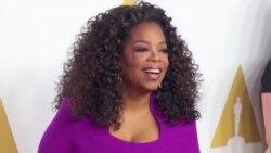 Passadeira Vermelha #137: Tia mais generosa dos EUA, Oprah Winfrey cogita candidatura a Presidente