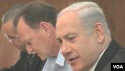 Izraelski premijer Benjamin Netanyahu kaže da je dodatno vrijeme u pregovorima upravo ono što Iran želi.