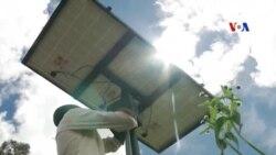 Năng lượng gió và mặt trời hỗ trợ nông dân và các hộ gia đình nhỏ