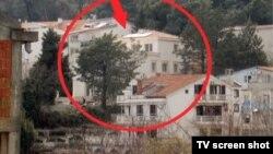 Objekat koji je Đorđina Marović početkom 2012. godine kupila za 300.000 eura u Budvi, a potom potrošila još skoro 400.000 da ga sruši i izgradi novi