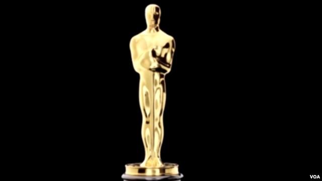 Bức tượng giải Oscar